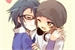 Fanfic / Fanfiction Ycaro e Saiko