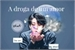 Fanfic / Fanfiction A droga de um amor -imagine jungkook