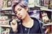 Fanfic / Fanfiction A Garota Que Ele Zuava imagine TaehyungV- BTS