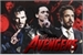 Fanfic / Fanfiction Beyond Avengers