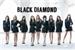 Fanfic / Fanfiction Black Diamond - Interativa