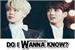 Fanfic / Fanfiction Do I Wanna Know? - Jikook
