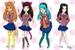 Fanfic / Fanfiction Doki Doki Anime Club