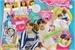 Lista de leitura KookMin no TOP JK