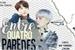 Fanfic / Fanfiction Entre Quatro Paredes - Fanfic