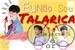 Fanfic / Fanfiction Eu não sou Talarica