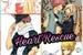 Fanfic / Fanfiction Heart Rescue