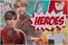 Fanfic / Fanfiction Heroes