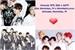 Fanfic / Fanfiction Imagine BTS, EXO E GOT7