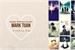 Fanfic / Fanfiction Imagine Mark Tuan(Got7)