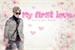 Fanfic / Fanfiction Imagine Park Jimin-My first love