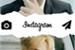 Fanfic / Fanfiction Instagram- (Jikook, Namjin, v- hope e outros )
