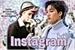 Fanfic / Fanfiction Instagram ( Kaihun , Sekai )
