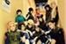 Fanfic / Fanfiction Instagram Konoha (Naruto)