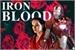 Fanfic / Fanfiction Iron Blood