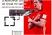 Fanfic / Fanfiction Lewandowski gostava de jogar no Bayern