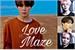 Fanfic / Fanfiction Love Maze - imagine (Jimin)