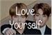 Fanfic / Fanfiction Love Yourself - TaeKook