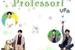 Fanfic / Fanfiction Meu querido Professor!