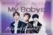 Fanfic / Fanfiction My Babys ABO - NamYoonJin