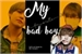 Fanfic / Fanfiction My Bad Boy Favorite - one-shot (Kim Taehyung) imagine