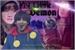Fanfic / Fanfiction My Little Demon - Imagine Kim Taehyung ( V )