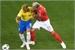 Fanfic / Fanfiction Neymar I, o provocador