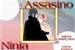 Fanfic / Fanfiction Ninja assassino