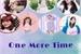 Fanfic / Fanfiction One More Time (Híbrido)- Imagine TWICE (Yuri)- INTERATIVA