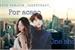 Fanfic / Fanfiction One shot Jeon Jungkook Por acaso