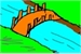Fanfic / Fanfiction Ponte desenhada