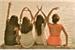 Fanfic / Fanfiction Quatro irmãs malucas em Eldarya