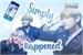 Fanfic / Fanfiction Simply Happened - Kim Taehyung (Interativa)