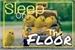 Fanfic / Fanfiction Sleep On The Floor