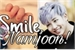 Fanfic / Fanfiction Smile, Namjoon! ( Imagine Namjoon RM)