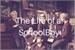 Fanfic / Fanfiction The Life of a Schoolboy(Surubangtan;Jimin centric!)