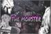 Fanfic / Fanfiction The Monster-imagine kim namjoon