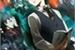 Fanfic / Fanfiction Tokyo ghoul: O Híbrido