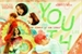 Fanfic / Fanfiction Youth 1.01, interativa