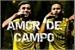 Fanfic / Fanfiction AMOR EM CAMPO - Neymar e Coutinho