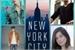 Fanfic / Fanfiction Amor em Nova York