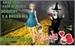Fanfic / Fanfiction As aventuras da Docete no mundo de Oz