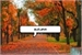 Fanfic / Fanfiction Autumn (One-Short) (Yaoi) (Original)