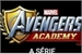 Fanfic / Fanfiction Avengers Academy-A Série
