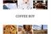 Fanfic / Fanfiction Coffee boy