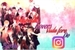 Fanfic / Fanfiction DL a vida fora do instagram(interativa)