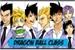 Fanfic / Fanfiction Dragon Ball High school