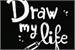Fanfic / Fanfiction Draw my life - sem desenho