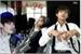 Fanfic / Fanfiction Ele e eu (Kim Taehyung)