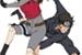 Fanfic / Fanfiction Em um mundo de Naruto A nova geração